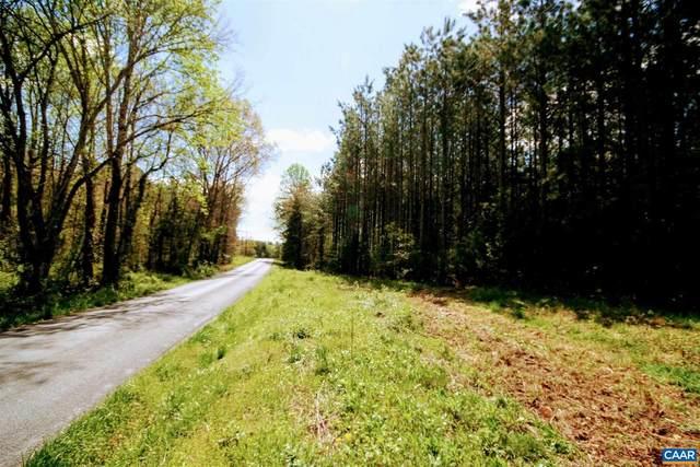 TBA Lot 2 Monrovia Road Lot 2, ORANGE, VA 22960 (#616953) :: The Redux Group
