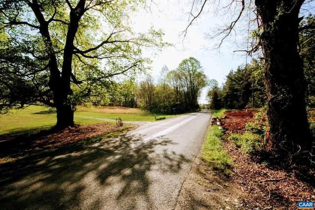 TBA lot 1 Monrovia Road Lot 1, ORANGE, VA 22960 (#616952) :: The Redux Group