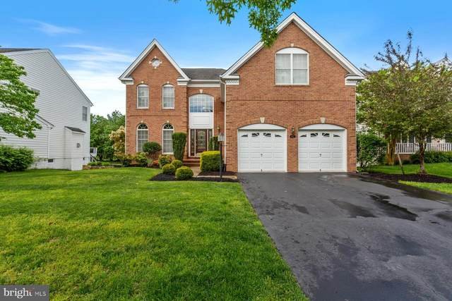 5417 Bowers Hill Drive, HAYMARKET, VA 20169 (#VAPW521474) :: Colgan Real Estate