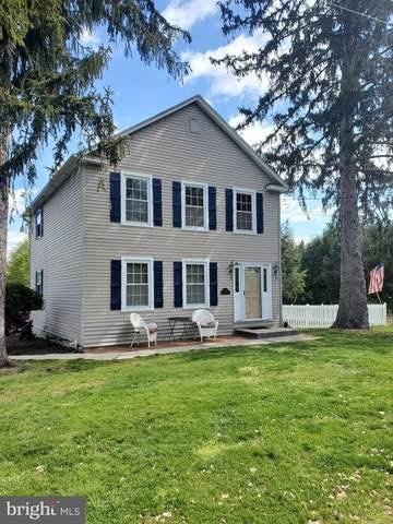 499 Perrineville Road, HIGHTSTOWN, NJ 08520 (#NJME311780) :: The Matt Lenza Real Estate Team