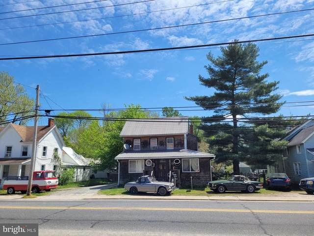 19 N Market Street, SEAFORD, DE 19973 (#DESU182202) :: RE/MAX Coast and Country