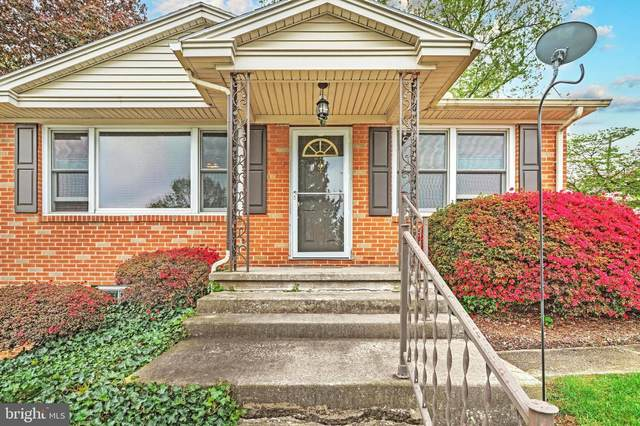 2632 Eastwood Drive, YORK, PA 17402 (#PAYK157574) :: The Joy Daniels Real Estate Group