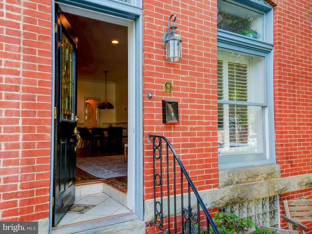 9 N Linwood Avenue, BALTIMORE, MD 21224 (#MDBA549342) :: Corner House Realty