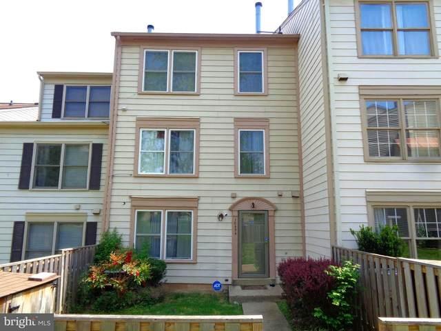 10454 Rapidan Lane, MANASSAS, VA 20109 (#VAPW521476) :: Corner House Realty