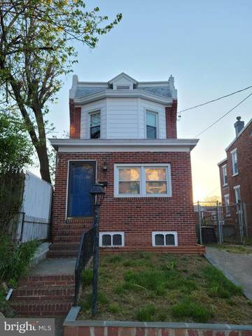 307 W 31ST Street, WILMINGTON, DE 19802 (#DENC525672) :: Loft Realty