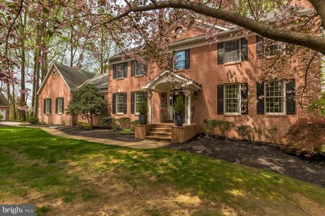 24 Country Club Lane, PHOENIX, MD 21131 (#MDBC527636) :: Dart Homes