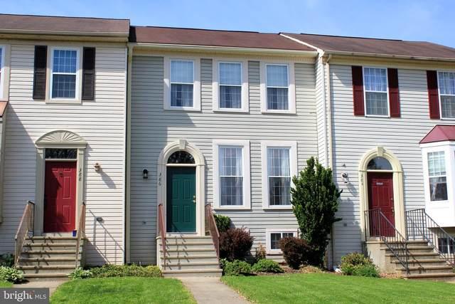 386 Doral Court, WESTMINSTER, MD 21158 (#MDCR204234) :: Sunrise Home Sales Team of Mackintosh Inc Realtors