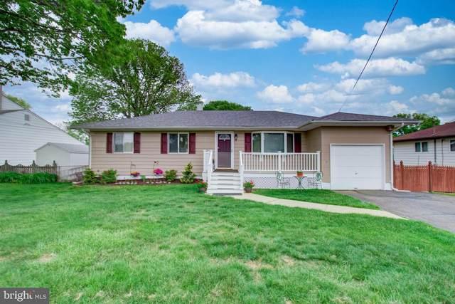 2122 Yardville Hamilton Square Road, HAMILTON, NJ 08690 (#NJME311784) :: Sunrise Home Sales Team of Mackintosh Inc Realtors
