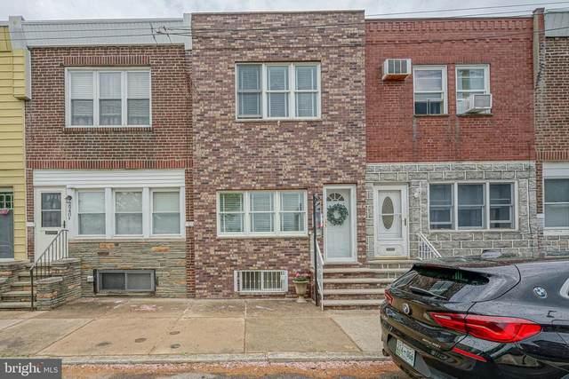 2938 S 18TH Street, PHILADELPHIA, PA 19145 (#PAPH1012894) :: Shamrock Realty Group, Inc