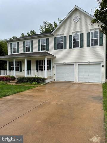 27 Slate Drive, FREDERICKSBURG, VA 22406 (#VAST231910) :: Colgan Real Estate