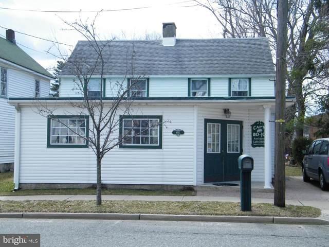 681 E Bay Avenue, BARNEGAT, NJ 08005 (#NJOC409456) :: Jim Bass Group of Real Estate Teams, LLC