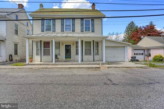 119 Harrisburg Street, YORK SPRINGS, PA 17372 (#PAAD115946) :: Liz Hamberger Real Estate Team of KW Keystone Realty