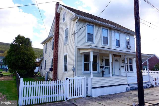 212 N 2ND Street, LYKENS, PA 17048 (#PADA132864) :: Iron Valley Real Estate