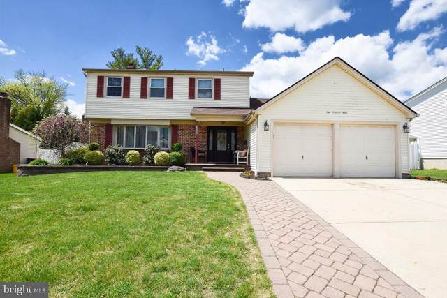 204 Orchard Avenue, SOMERDALE, NJ 08083 (#NJCD418844) :: RE/MAX Main Line