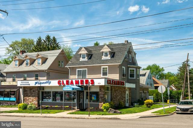 129 Montgomery Avenue, BALA CYNWYD, PA 19004 (#PAMC691566) :: The Matt Lenza Real Estate Team