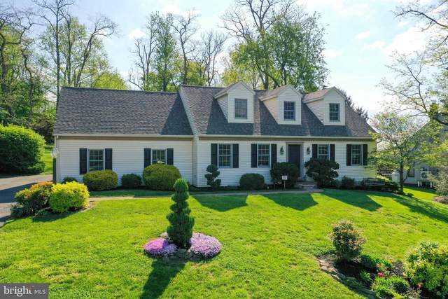 1808 Hilltop Road, WASHINGTON BORO, PA 17582 (#PALA181478) :: Flinchbaugh & Associates