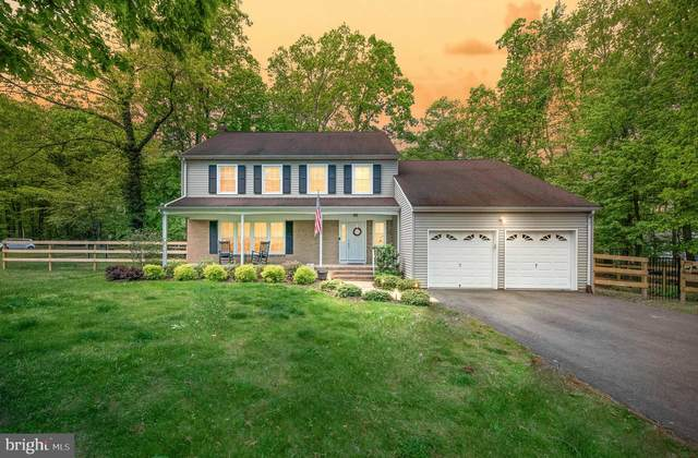 197 Dorchester Drive, HIGHTSTOWN, NJ 08520 (#NJME311790) :: RE/MAX Main Line