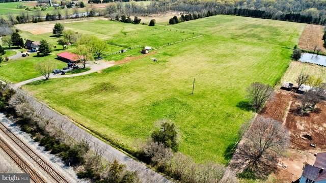 Bealeton Rd, BEALETON, VA 22712 (#VAFQ170356) :: Jacobs & Co. Real Estate