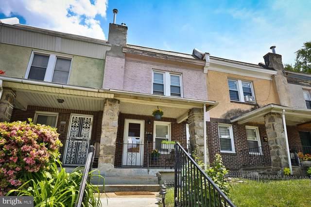 344 E Wister Street, PHILADELPHIA, PA 19144 (#PAPH1012912) :: The Mike Coleman Team