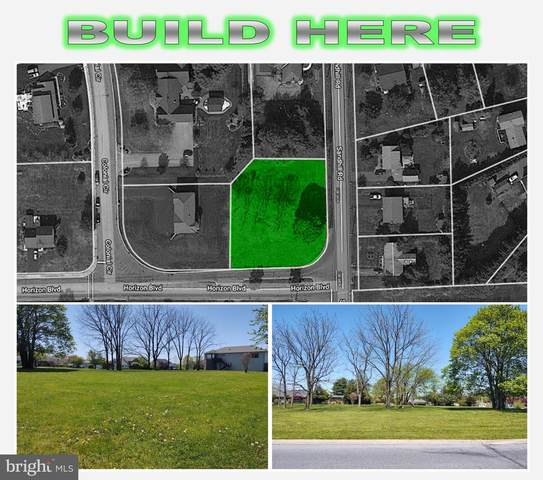 1201 Horizon Boulevard Lot 4, LEBANON, PA 17046 (#PALN119088) :: The Joy Daniels Real Estate Group