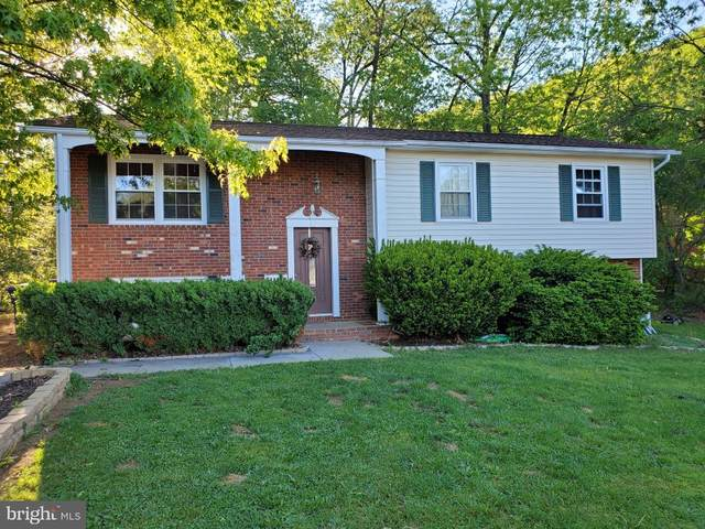110 Henrico Road, FRONT ROYAL, VA 22630 (#VAWR143508) :: The Matt Lenza Real Estate Team