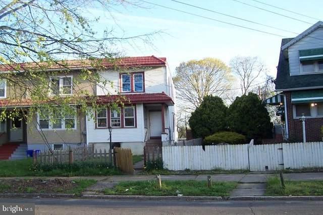 2710 N Congress Road, CAMDEN, NJ 08104 (#NJCD418852) :: ROSS | RESIDENTIAL