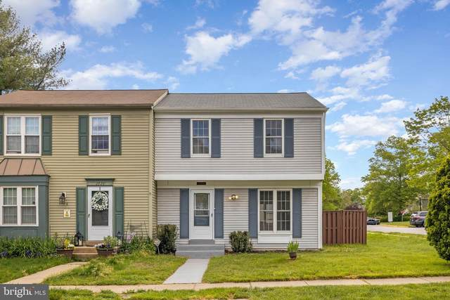 2924 Madeira Court, WOODBRIDGE, VA 22192 (#VAPW521486) :: Dart Homes