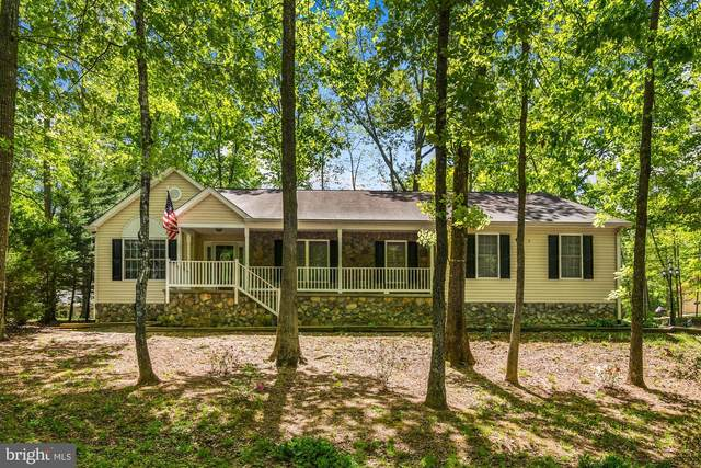 100 Edgemont Lane, LOCUST GROVE, VA 22508 (#VAOR139204) :: The Mike Coleman Team