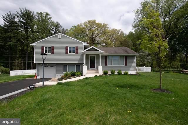 11 Edgemere Drive, YARDLEY, PA 19067 (#PABU526342) :: Jim Bass Group of Real Estate Teams, LLC