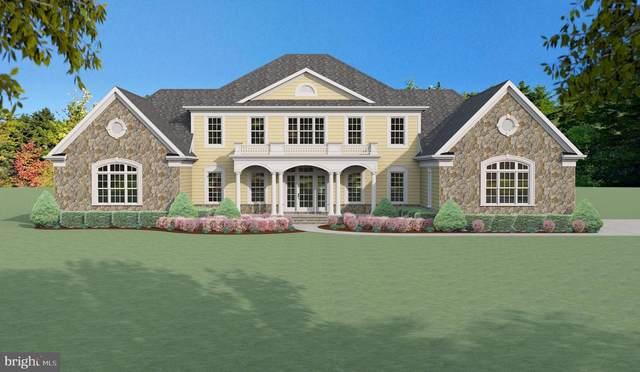 16614 Gaines Road, BROAD RUN, VA 20137 (#VAPW521488) :: The Riffle Group of Keller Williams Select Realtors