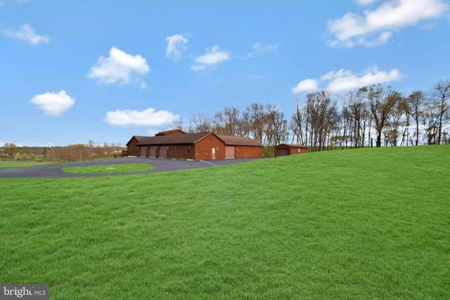 430 Shells Church Road, GRANTVILLE, PA 17028 (#PADA132868) :: Iron Valley Real Estate