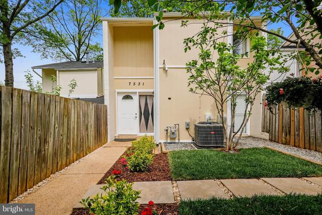 7531 Laytonia Drive, GAITHERSBURG, MD 20877 (#MDMC756256) :: The Riffle Group of Keller Williams Select Realtors