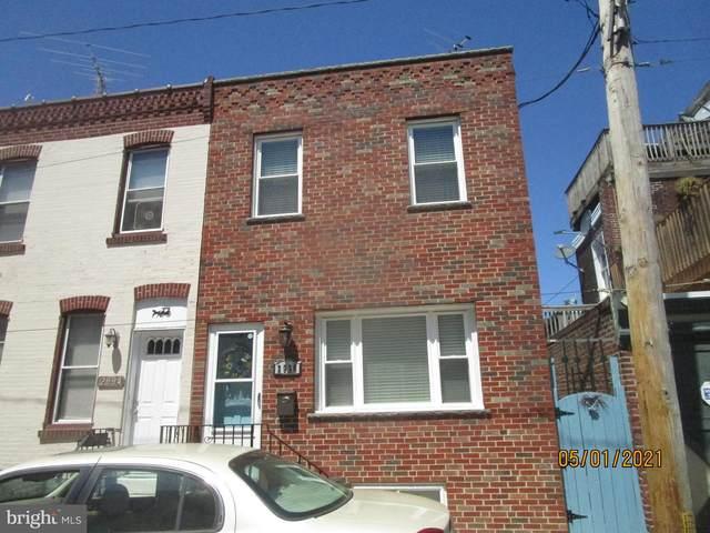 2996 Tilton Street, PHILADELPHIA, PA 19134 (MLS #PAPH1012926) :: Kiliszek Real Estate Experts