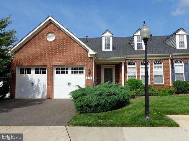 226 Onyx Way, WARRENTON, VA 20186 (#VAFQ170366) :: Jacobs & Co. Real Estate