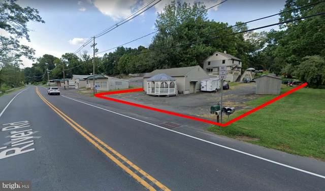 1458 River Road, TITUSVILLE, NJ 08560 (#NJME311800) :: LoCoMusings