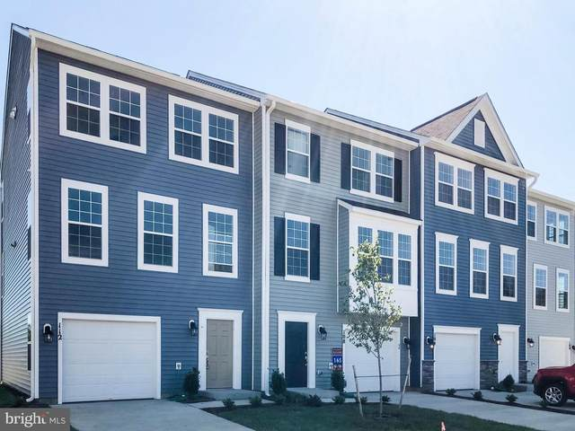 236 Willowshire Ct #282, WAYNESBORO, VA 22980 (#VAWB100038) :: ExecuHome Realty