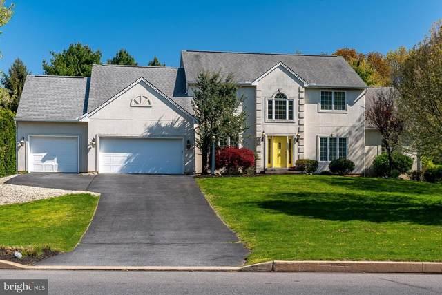 335 Buch Avenue, LANCASTER, PA 17601 (#PALA181484) :: CENTURY 21 Home Advisors