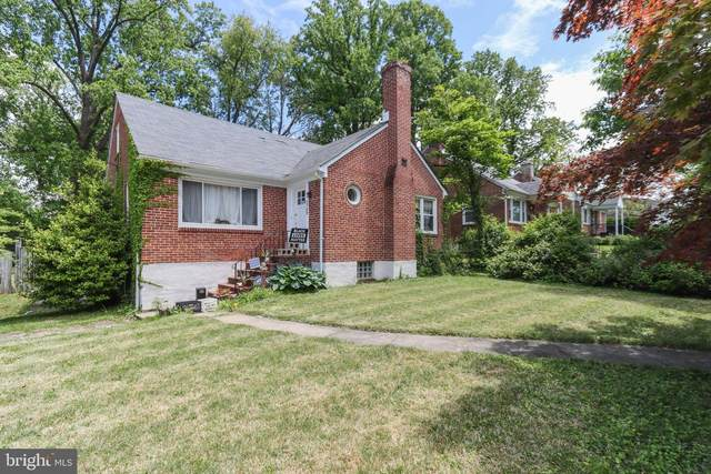 5709 Woodcrest Avenue, BALTIMORE, MD 21215 (#MDBA549364) :: Eng Garcia Properties, LLC