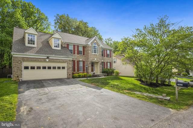 7425 Quail Ridge Lane, BOWIE, MD 20720 (#MDPG605144) :: John Lesniewski | RE/MAX United Real Estate