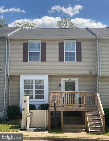302 Potomac Hills Drive, STAFFORD, VA 22554 (#VAST231918) :: Dart Homes