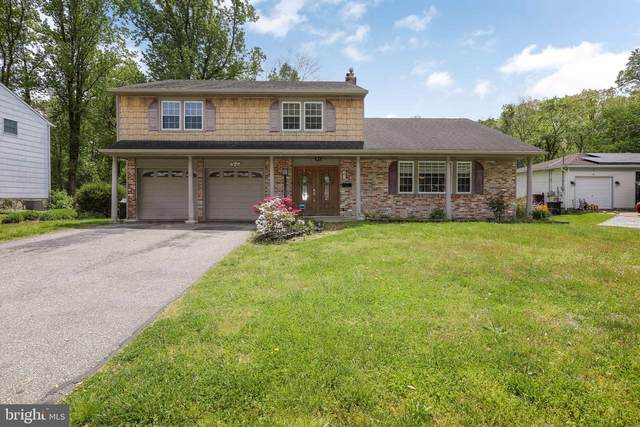 7 Forrest Drive, TURNERSVILLE, NJ 08012 (#NJGL274930) :: The Dailey Group