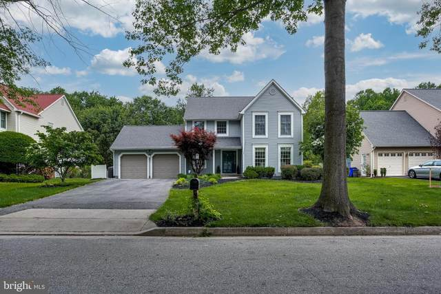 4419 S Meadow Court, ELLICOTT CITY, MD 21042 (#MDHW294026) :: Corner House Realty