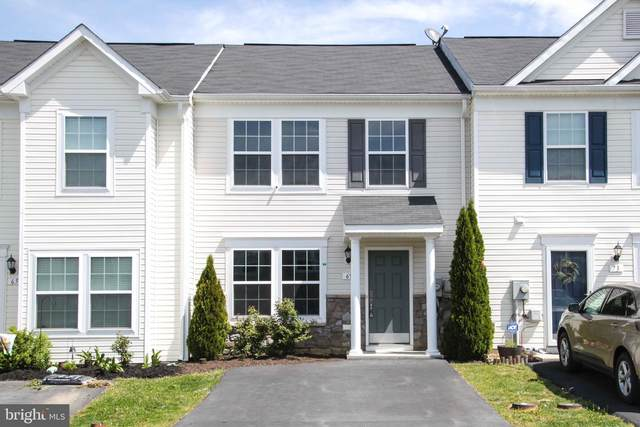 69 Fast View Drive, MARTINSBURG, WV 25404 (#WVBE185736) :: The Riffle Group of Keller Williams Select Realtors