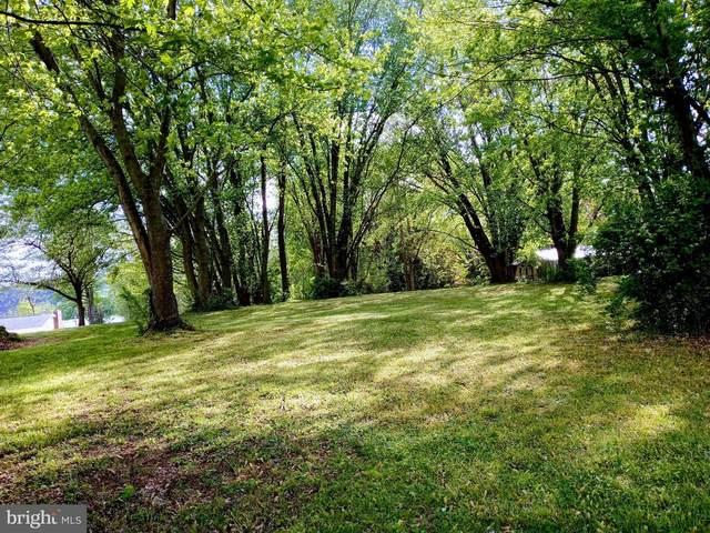 0 Pawnee Drive, HALIFAX, PA 17032 (#PADA132872) :: Shamrock Realty Group, Inc