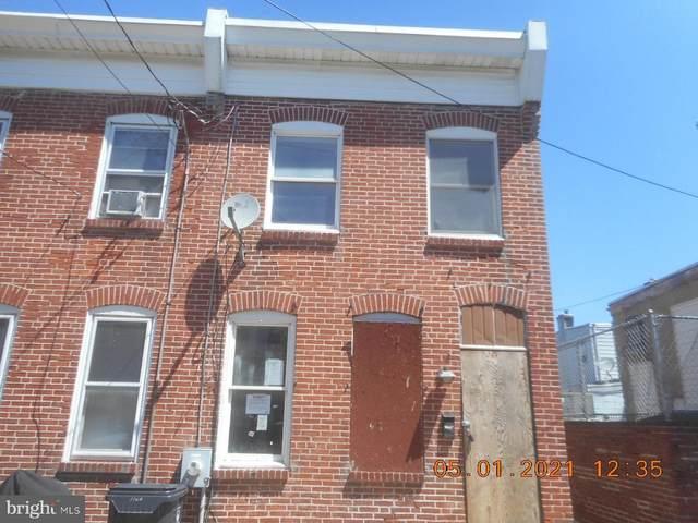 1101 Beech Street, WILMINGTON, DE 19805 (#DENC525690) :: Barrows and Associates