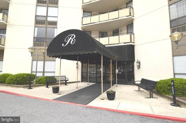 205 E Joppa Road #704, TOWSON, MD 21286 (#MDBC527662) :: Blackwell Real Estate