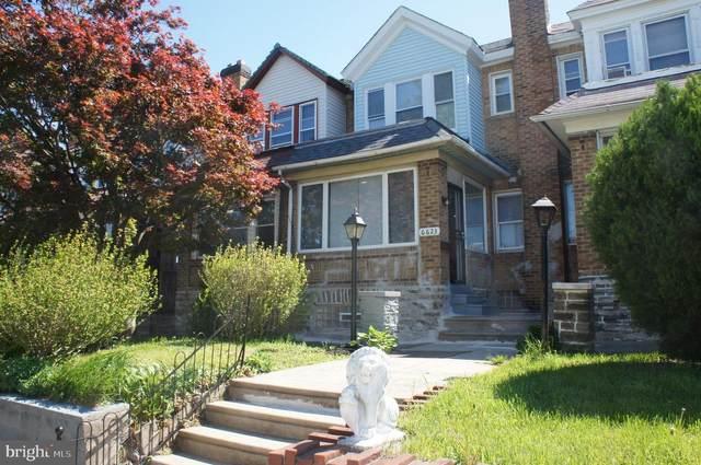 6623 Ogontz Avenue, PHILADELPHIA, PA 19126 (#PAPH1012964) :: Ramus Realty Group