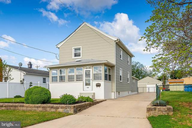 136 Mantua Avenue, PAULSBORO, NJ 08066 (#NJGL274934) :: Jim Bass Group of Real Estate Teams, LLC