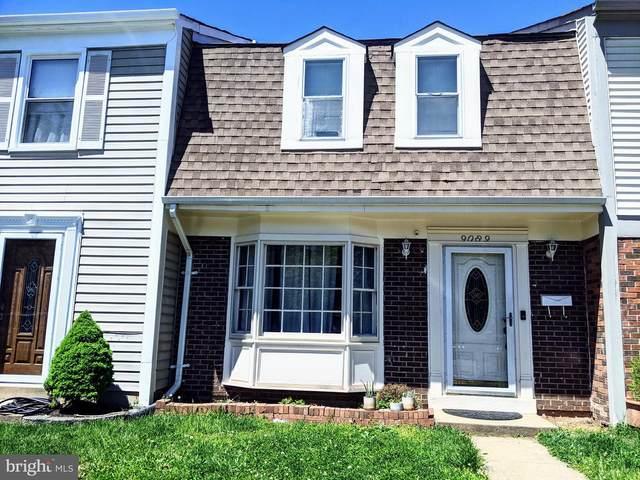 9089 Bonham Circle, MANASSAS, VA 20110 (#VAMN141866) :: A Magnolia Home Team