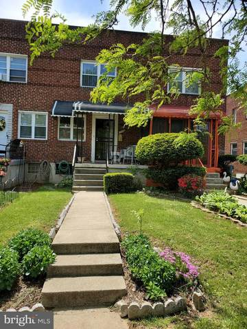 6934 Reisterstown Road, BALTIMORE, MD 21215 (#MDBA549374) :: The Riffle Group of Keller Williams Select Realtors